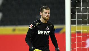 Bereits seit 2002 ist Timo Horn für den1. FC Kölntätig, trägt den Effzeh also voll und ganz in sich. Von Sport1 auf seine Zukunft angesprochen, erneuerte...