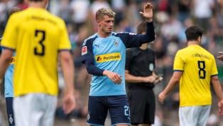 Michael Cuisance hat bei Borussia Mönchengladbach eine enttäuschende vergangene Saison erlebt. Den Frust darüber kann man nachvollziehen, seine Reaktion...