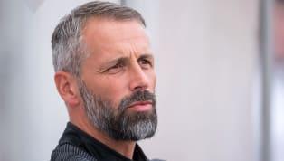 Marco Rose war einer der gefragtesten Trainer auf dem Markt. Nach zwei Jahren bei RB Salzburg heuerte der 42-Jährige beiBorussia Mönchengladbachan, um den...
