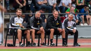 Mit dem neuen Trainer Marco Rose gibt es bei Borussia Mönchengladbach nicht nur eine neue Ausrichtung, auch die Konkurrenzkämpfe werden neu entfacht. Alte...