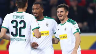 Sollte Jonas Hofmann am kommenden Sonntag ausfallen, wenn es für Borussia Mönchengladbach nach Hessen zur Frankfurter Eintracht geht, ist Fohlen-Trainer...