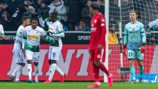 FürBorussia Mönchengladbachhat die Rückrunde mit einer Enttäuschung in Gelsenkirchen begonnen. GegenMainz 05musste die Truppe von Trainer Marco Rose...