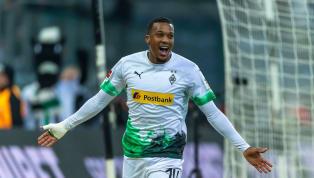 Nach der 0:2-Niederlage auf Schalke zum Rückrundenauftakt war Borussia Mönchengladbach auf Wiedergutmachung aus. Diese gelang, auch wenn weiterhin das...