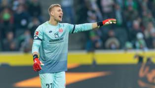 DerFSV Mainz 05hat den Vertrag mit Stammtorwart Robin Zentner verlängert. Wie die Rheinhessen am Freitag mitteilten, unterschrieb Zentner ein neues...