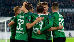Che beffa per laRoma! I giallorossi nella quarta giornata della fase a gironi di Europa League escono sconfitti 2-1 sul campo del M'Gladbach con un gol a...