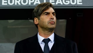Paulo Fonseca, tecnico dellaRoma, ha parlato ai microfoni di Sky Sport al termine del match di EuropaLeague sul campo delBorussia M'Gladbach che ha visto...