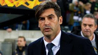 In casaRomail futuro si chiama Inter. Un futuro davvero vicino, visto che la gara di San Siro con i nerazzurri sarà l'anticipo della 15esima giornata di...