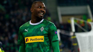 lopp Marcus Thuram's in the best form of his career, so it's little surprise to see theBorussia Mönchengladbach forward being linked with a move toJürgen...