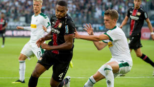 Am Mittwochabend kommt es in der zweiten Runde des DFB-Pokals zum Derby zwischenBorussia MönchengladbachundBayer 04 Leverkusen. Im Duell der beiden...