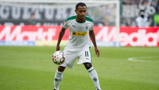 Nach seinem Schlüsselbeinbruch im Dezember beim Spiel gegen die TSG Hoffenheim befindet sich der Brasilianer Raffael auf dem Weg der Besserung. Der...