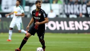 Aleksandar Dragovic ist da,wenn er gebraucht wird, doch mit seiner Reservistenrolle will er sich beiBayer Leverkusennicht mehr länger zufrieden geben. Der...