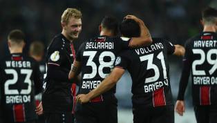 Bayer 04 Leverkusen hat sich innerhalb weniger Tage vom Problemfall zum Team der Stunde entwickelt. Die wenigsten hätten erwartet, dass die Werkself gegen...