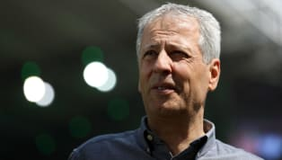 Borussia Dortmund manager Lucien Favre insists that Borussia Dortmund can be happy with their season despite missing out on the Bundesliga title. Favre was...