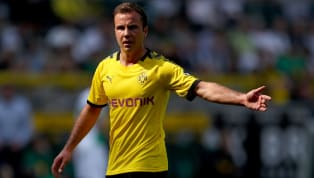 ​Borussia Dortmund attacking midfielder Mario Gotze has claimed that his ex-boss and current ​Liverpool manager had an unknown, very serious side to...