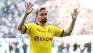 Die abgelaufene Saison war für den BVB insgesamt ein voller Erfolg - für Marcel Schmelzer persönlich lief sie allerdings nicht ganz so prickelnd ab. Trotzdem...
