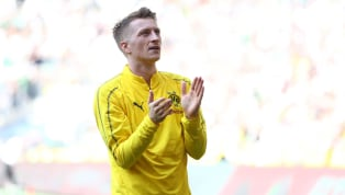 ​Borussia Dortmund winger Marco Reus has been named VDV Bundesliga Player of the Year for the 2018/19 season, as voted for by his fellow professionals in the...