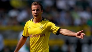 Borussia Dortmund sporting director Michael Zorc has dampened speculation that Mario Gotze could leave the club for Arsenal this summer after rumours of a...