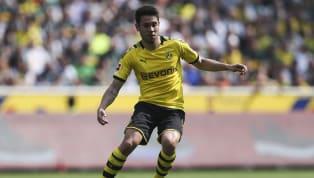 Raphael Guerreiro konnte in der Vorbereitung und beim Pflichtspiel-Auftakt gegen den FC Bayern im Supercup einen tollen Eindruck hinterlassen. Wie so oft...