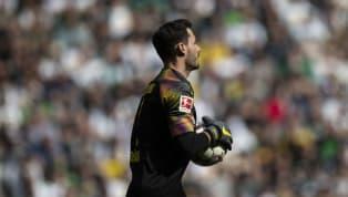 Seit Ende Juli fehlt Keeper Roman Bürki seinem VereinBorussia Dortmund. Nach einer Risswunde am Schienbein und einem geschwollenen Fußgelenk verpasste der...