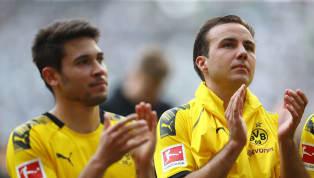 Lange war es unklar, ob die Dortmunder Raphael Guerreiro noch abgeben. Der ehemalige BVB-Coach und Guerreiro-Mentor Thomas Tuchel sei angeblich der heißeste...