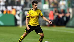 Borussia Dortmundkann langfristig mit Raphael Guerreiro planen. Wie Sportdirektor Michael Zorc auf der Pressekonferenz vor dem Bundesliga-Spiel gegen Bayer...
