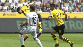 Die Spiele zwischenBorussia DortmundundBorussia Mönchengladbachhaben im deutschen Fußball eine lange Tradition. In der Bundesliga treffen beide...