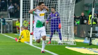 Lars Stindl erlitt am 32. Spieltag der Bundesliga-Saison 2017/18 in der Auswärtspartie beimFC Schalke 04einen Syndesmosebandriss und musste damit seine...