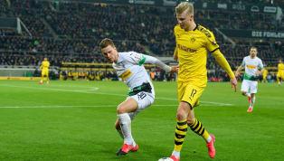 Haaland ist das Phänomen der Bundesliga und der Senkrechtstarter in Europa. Er ist erst im Winter zum BVB gestoßen und wird nunschon wieder mit allerhand...