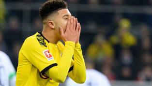 Tương lai củaJadon Sancho gần như sẽ do chính cầu thủ này quyết định, đích thân Giám đốc điều hành củaBorussia Dortmundđã xác nhận điều đó. Trong thời...