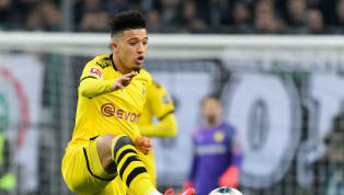 ​​Borussia Dortmund starlet and ​Manchester United target, Jadon Sancho will snub a transfer move to Old Trafford in the summer if the Red Devils fail to...