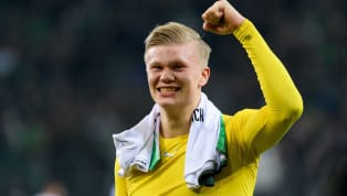 Borussia Dortmund striker Erling Haaland has revealed some of the lessons that Manchester United boss Ole Gunnar Solskjaer taught him during their time...