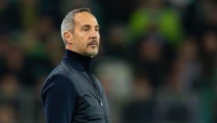 Zweite Runde im DFB-Pokal, der FC St. Pauli empfängt die Eintracht aus Frankfurt. Ein Spiel, das durchaus Pokalfeuer verspricht! Diese Aufstellungen schicken...