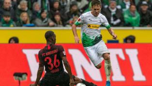 Borussia Mönchengladbachverschenkte am letzten Spieltag gegen dieTSG Hoffenheimzwei wichtige Punkte, als man selbst nicht das zweite Tor erzielen konnte...