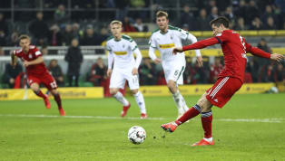 Entertainment was easy to find in the Bundesliga over the weekend, with 32 goals spread across nine matches in the German top flight. Nine games which...