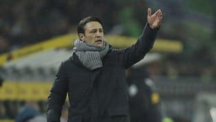 Der FC Bayern München hat amSamstagnachmittag(15:30 Uhr) den VfL Wolfsburg zu Gast. Cheftrainer Niko Kovac stehen für das Duell gegen den...
