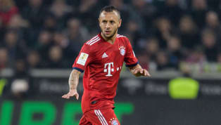 ​Bayern Munich veteran Rafinha is on the brink of joining Flamengo after he is said to have agreed a two-year deal with the Brazilian side. Rafinha joined...