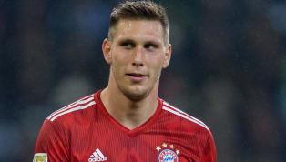 Bahnt sich da womöglich ein spektakulärer Transfer an? Wie Sport1 am heutigen Dienstag berichtet, soll Manchester United ein Auge auf Niklas Süle geworfen...