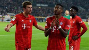 Wieder ordentlich gespielt, wieder verloren. Leistung und Ertrag stimmten beimFC Bayern Münchenin den vergangenen beiden Bundesligaspielen nicht überein....