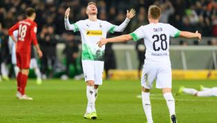 Vor dem Bundesligaspiel gegenMainz 05hatBorussia Mönchengladbachwieder einmal mit Personalsorgen zu kämpfen. Betroffen ist die Defensive, in der Nico...