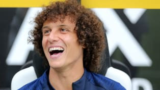 So David Luiz, a natural leader who inspires others to follow in his footsteps,has jumped across London from Chelseato Arsenal for the paltry sum of £8m....
