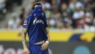 Gegen Gladbach hätte Benito Raman zum Matchwinner für Schalke werden können. Seine Großchance hat er nicht genutzt, doch nimmt er sich für das nächste Mal...