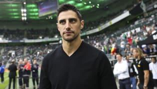 Borussia Mönchengladbachdarf sich über die Rückkehr vonLars Stindlfreuen. Gladbachs Kapitän trainiert erstmals seit seinem Schienbeinbruch im April...