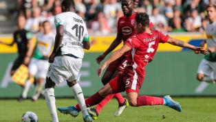 Nachdem die Fans vonBorussia Mönchengladbachdie Absage des Spiels gegen den1.FC Kölnam vergangenen Spieltag verdauen mussten, steht das nächste Derby...