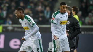 Alassane Plea kehrte am heutigen Mittwoch für ein paar lockere Laufeinheiten zurück auf den Trainingsplatz bei Borussia Mönchengladbach, nachdem er gestern...