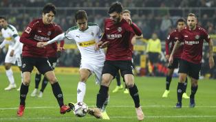 Mit dem Duell zwischen Hannover 96 und Borussia Mönchengladbach treffen zwei aktuell krisengeschüttelte Teams aufeinander, die aber in zwei völlig...