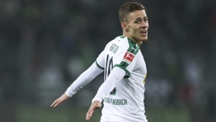 Bundesliga giants Borussia Dortmund have announced that Belgium internationalwinger Thorgan Hazard will join the club this summer on a five-year deal...