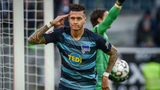 Der Transfer von Davie Selke ist offiziell perfekt! Werder Bremen gab am Deadline Day die Verpflichtung desHertha-Angreifers bekannt, der zunächst auf...