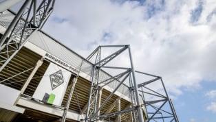 """Das Rheinderby zwischenBorussia Mönchengladbachund dem1. FC Kölnist offiziell abgesagt worden. Wegen des angekündigten Sturmtiefs """"Sabine"""" entschieden..."""