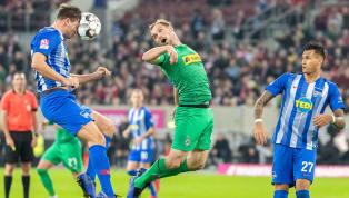 Borussia Mönchengladbachkönnte mit einem Sieg gegen dieBerliner Herthaeinen neuenHeimspielrekordaufstellen. Es wäre der 13. in Folge. Die...