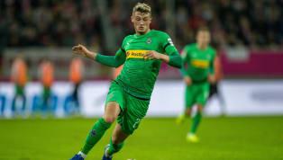 Nach einer enttäuschenden Saison werden die Gerüchte um einen Leih-Wechsel von GladbachsMichael Cuisance nach Düsseldorf immer lauter. Auch, weil ein...
